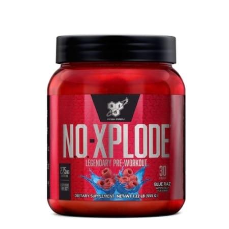 BSN NO XPLODE