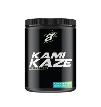 Athletic Sport Kamikaze Pre-workout