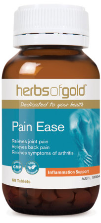 Herbs of Gold Pain Ease