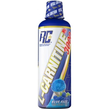 Ronnie Coleman L-Carnitine XS 3000 Liquid