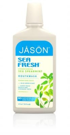 Jason Sea Fresh Sea Spearmint Mouthwash