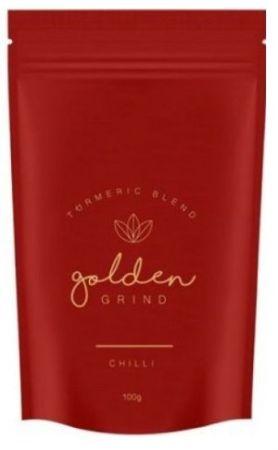Golden Grind Chilli