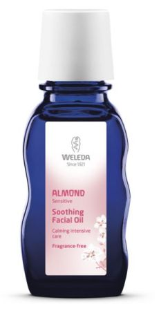 Weleda Soothing Facial Oil
