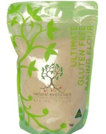 Natural Evolution Ultimate Gluten Free Baking Flour