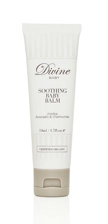 Divine Baby Certified Organic Hand Sanitiser
