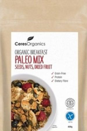 Ceres Organics Breakfast Paleo Mix