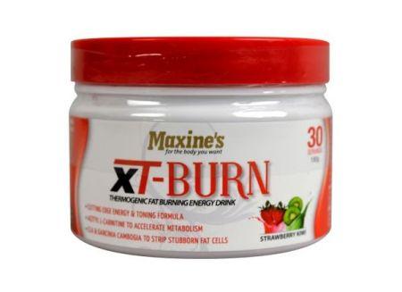 Maxines XT Burn