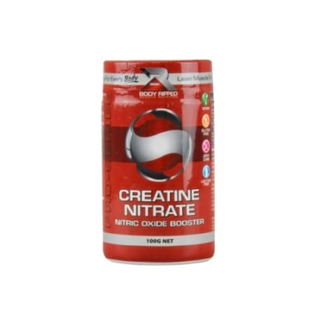 Body Ripped Creatine Nitrate