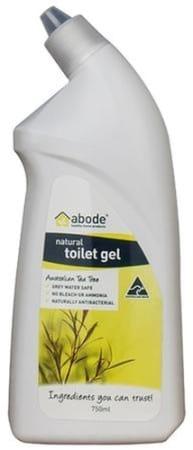 Abode Toilet Gel