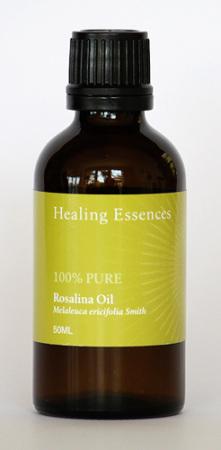 Rosalina Oil