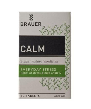 Brauer Calm Tablets
