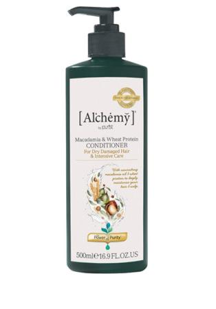 Al`chemy Macadamia Protein Conditioner
