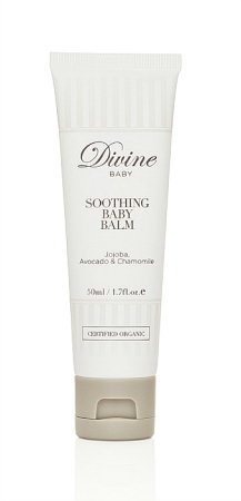 Divine Baby Soothing Baby Balm
