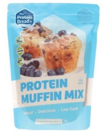 The Protein Bread Co Muffin Mix