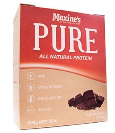 Maxines Pure All Natural Protein