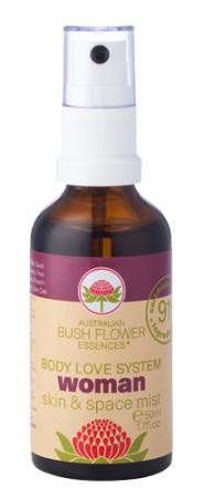 Aust. Bush Flower - Woman Essence Mist