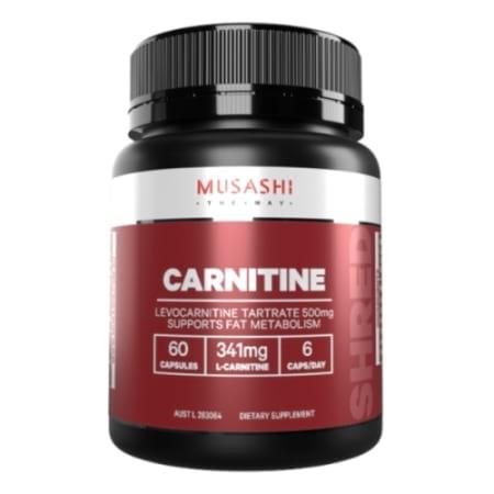 Musashi Carnitine