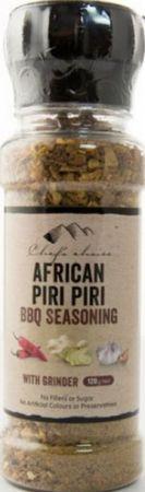 Chefs Choice African Piri Piri BBQ Seasoning