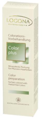 Logona Herbal Hair Colour Plus