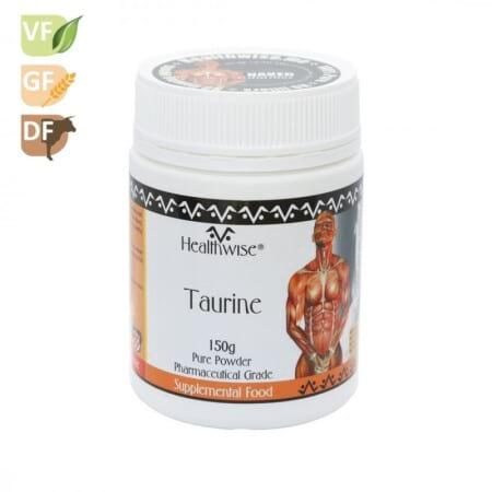 HealthWise L-Taurine