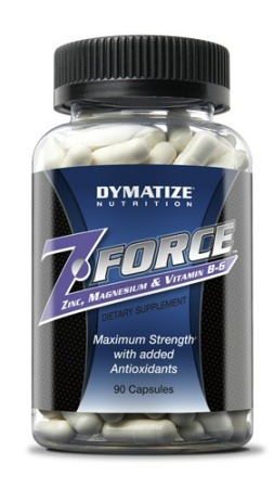 Dymatize Z Force