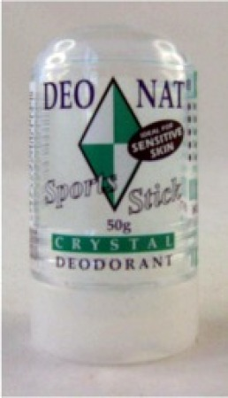 Deonat Deodorant Sports Stick