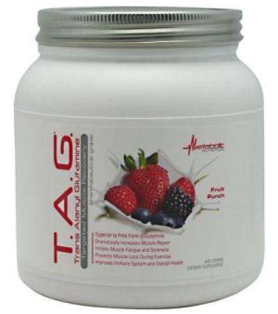 Metabolic Nutrition TAG