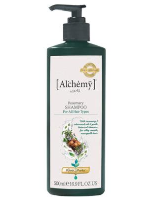 Al`chemy Rosemary Shampoo