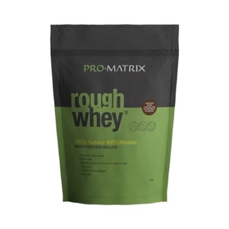 Pro-Matrix Rough Whey WPI