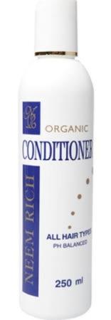 Neem Rich Organic Conditioner