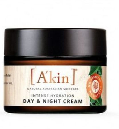 A`kin Intense Hydration Day and Night Cream
