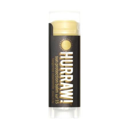 Hurraw Organic Lip Balm