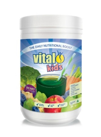 Vital Kids