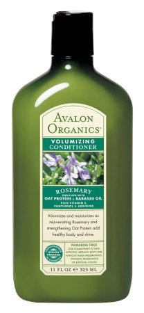 Avalon Organics Rosemary Volumizing Conditioner