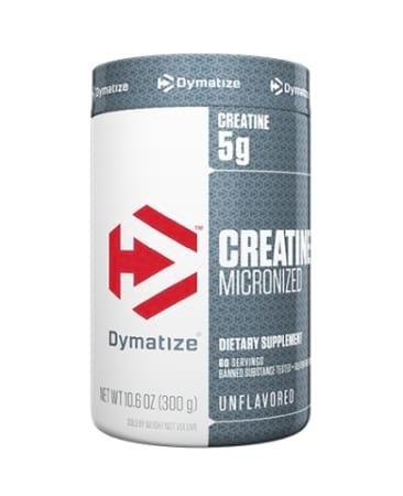 Dymatize Creatine Monohydrate Micronized