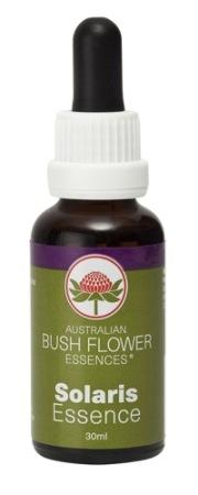 Aust. Bush Flower - Solaris Essence