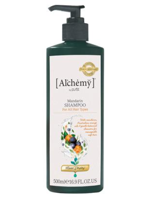 Al`chemy Mandarin Shampoo