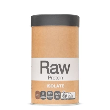 Amazonia Raw Protein Isolate Cacao & Coconut