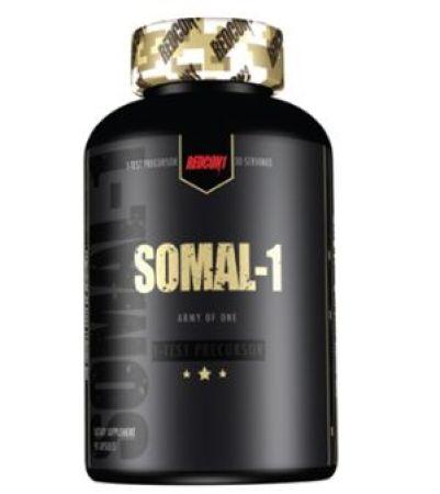 RedCon1 Somal 1