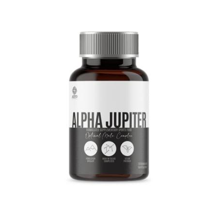 ATP Science Alpha Jupiter