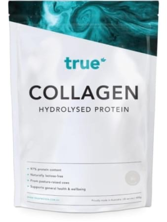 Ture Collagen Hydrolised Protein