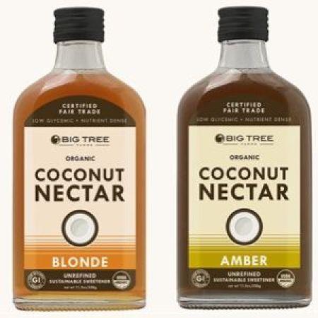 Big Tree Coconut Nectar