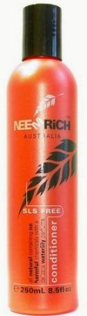 All Natural SLS Free Neem Rich Conditioner 250ml