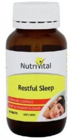 NutriVital Restful Sleep