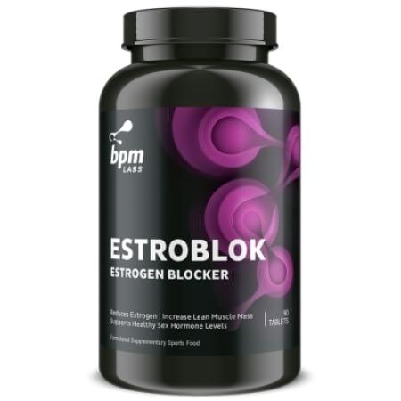 bpm Labs Estroblok