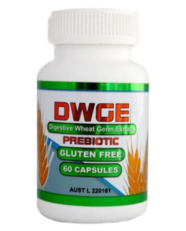ASN Digestive Wheat Germ Extract