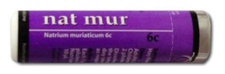 Owen Homeopathics - Nat Mur