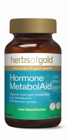 Herbs of Gold Hormone MetabolAid