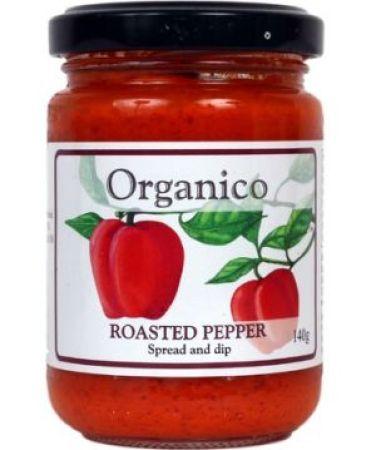 Organico Roasted Pepper