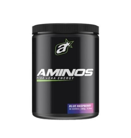 Athletic Sport Aminos BCAA + EAA Energy